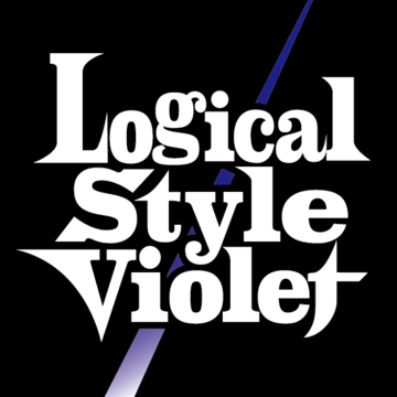 Logical Style Violet
